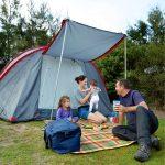 Best Family Tent