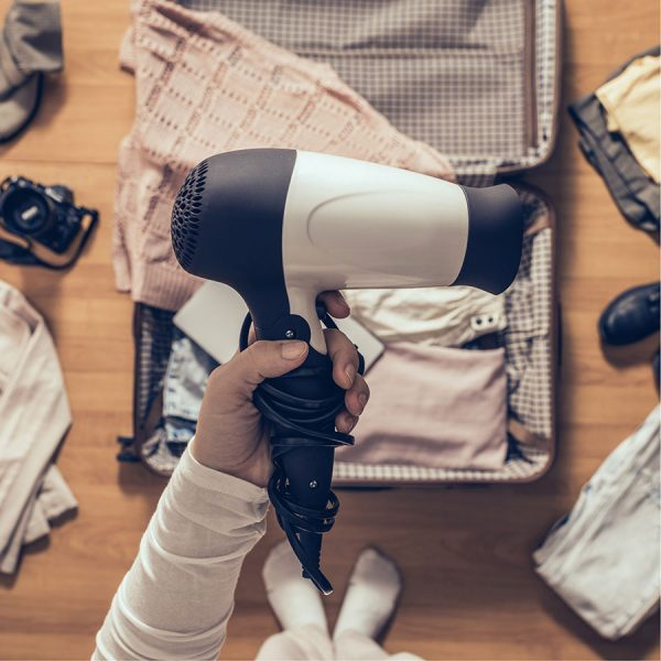 Best Travel Hair Dryer • Reviews & Buying Guide