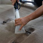 How to Clean Carpet in Car