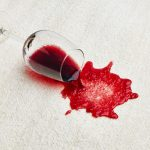 How to Clean Carpet Stains